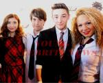 CO-ED music group