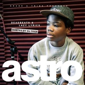 Astro DBLL Front Cover