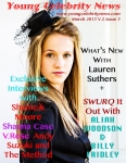March issue of YCN!