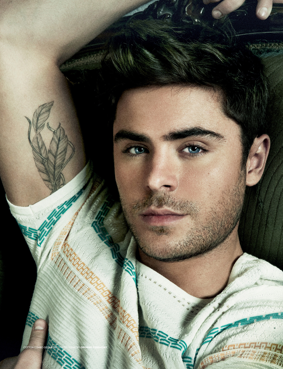 Zac Efron – Young Celebrity News Zac Efron